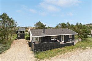 Sommerhus, 17-1062, Klitmøller