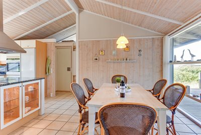 Holiday home, 17-1063, Klitmoller