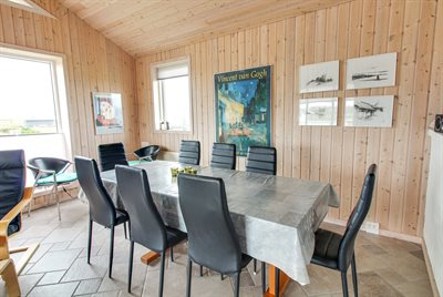 Holiday home, 17-1065, Klitmoller