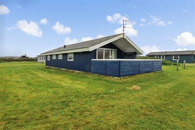 Holiday home, 17-1066, Klitmoller