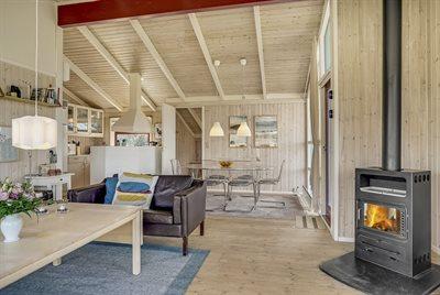 Holiday home, 17-1068, Klitmoller
