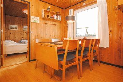 Holiday home, 17-1069, Klitmoller