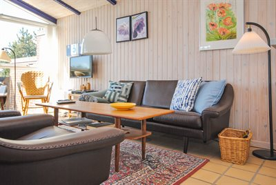 Holiday home, 17-1070, Klitmoller