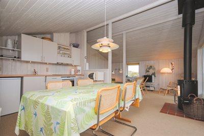 Holiday home, 17-1072, Klitmoller
