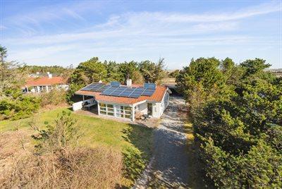 Holiday home, 17-1073, Klitmoller
