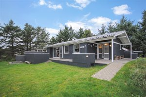 Holiday home, 17-1077, Klitmoller