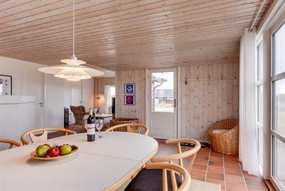 Holiday home, 17-1084, Klitmoller