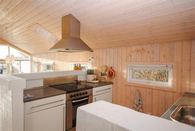 Holiday home, 17-1087, Klitmoller