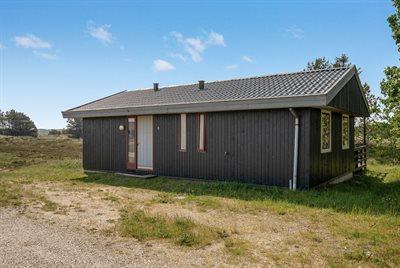 Holiday home, 17-1089, Klitmoller
