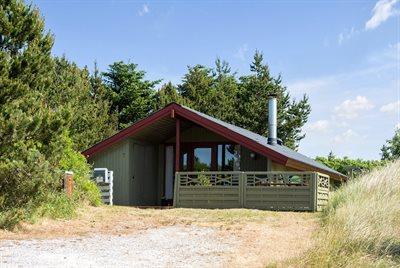 Holiday home, 17-1090, Klitmoller