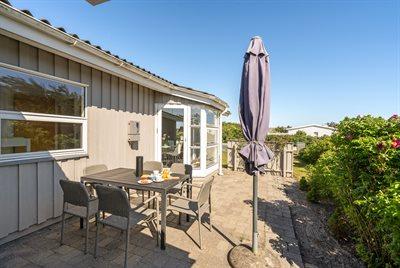 Holiday home, 17-1092, Klitmoller