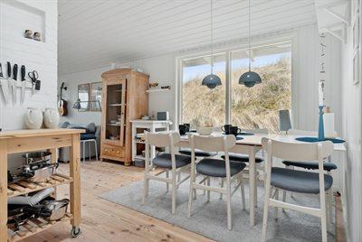 Holiday home, 17-1093, Klitmoller