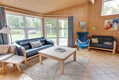 Holiday home, 17-1096, Klitmoller