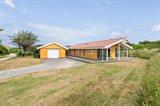 Ferienhaus 17-1102 Klitmöller