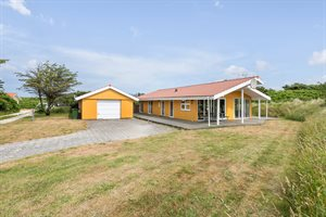 Holiday home, 17-1102, Klitmoller