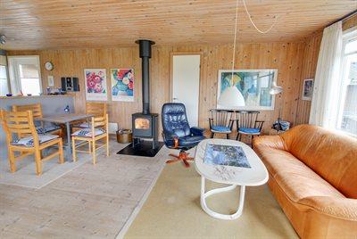 Holiday home, 17-1104, Klitmoller
