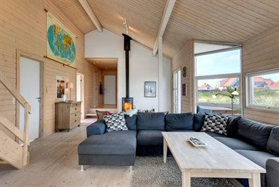 Holiday home, 17-1106, Klitmoller