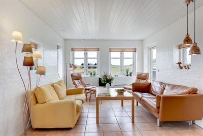 Holiday home, 17-1110, Klitmoller