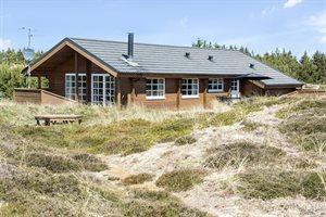 Sommerhus, 17-1114, Klitmøller