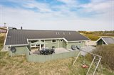 Holiday home 17-1119 Klitmoller