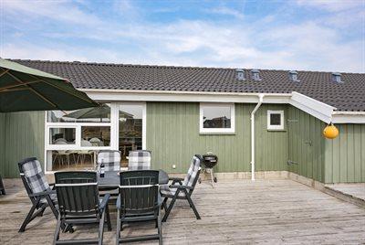 Holiday home, 17-1119, Klitmoller