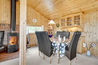 Holiday home, 17-1120, Klitmoller