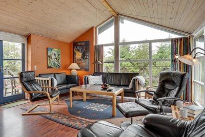 Holiday home, 17-1121, Klitmoller