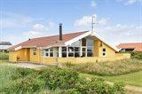 Holiday home 17-1123 Klitmoller