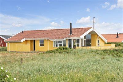 Holiday home, 17-1123, Klitmoller