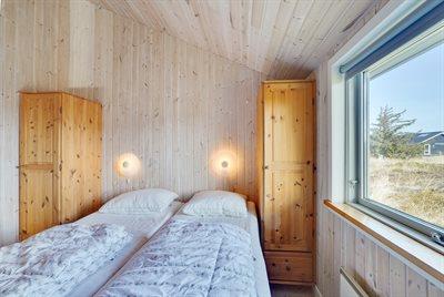 Holiday home, 17-1125, Klitmoller
