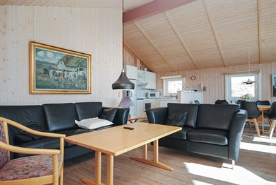 Holiday home, 17-1126, Klitmoller