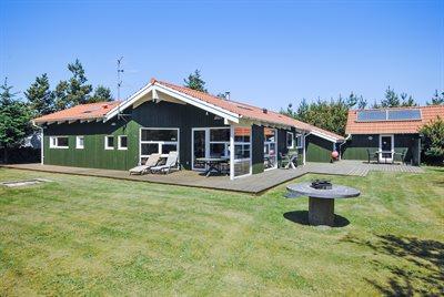 Holiday home, 17-1134, Klitmoller