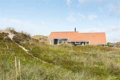 Holiday home, 17-1138, Klitmoller