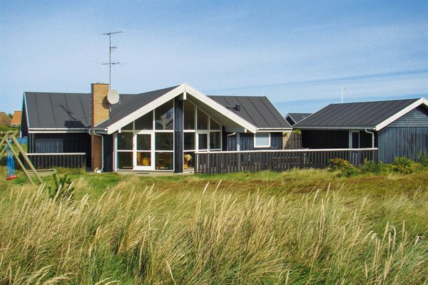 Holiday home SOL-17-1139 in Klitmøller for 8 people