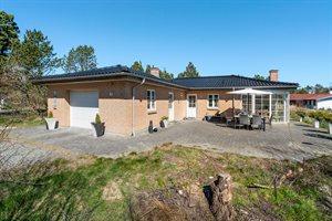 Sommerhus, 17-1140, Klitmøller