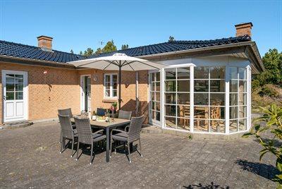Holiday home, 17-1140, Klitmoller