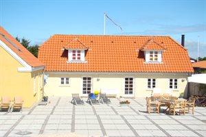Ferienhaus, 17-1142, Klitmöller