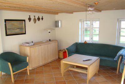 Holiday home, 17-1142, Klitmoller