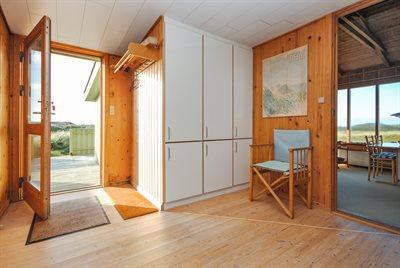 Holiday home, 17-1145, Klitmoller