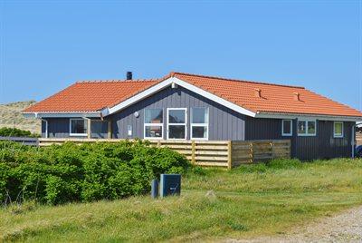 Holiday home, 17-1146, Klitmoller