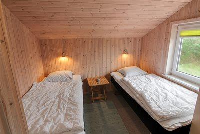 Holiday home, 17-1150, Klitmoller
