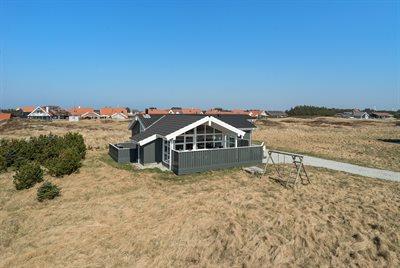 Holiday home, 17-1152, Klitmoller