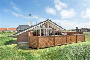 Sommerhus, 17-1153, Klitmøller
