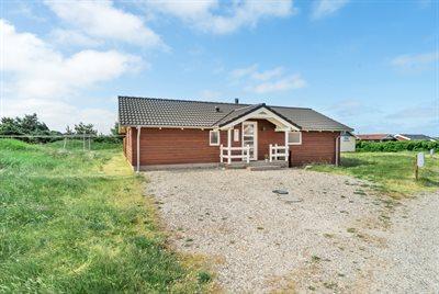 Holiday home, 17-1153, Klitmoller