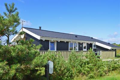 Holiday home, 17-1154, Klitmoller
