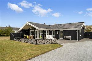 Sommerhus, 17-1159, Klitmøller