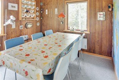 Holiday home, 17-1165, Klitmoller