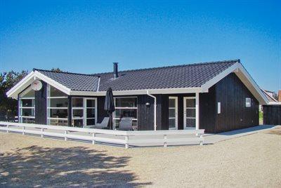 Holiday home, 17-1169, Klitmoller