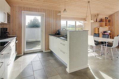 Holiday home, 17-1170, Klitmoller