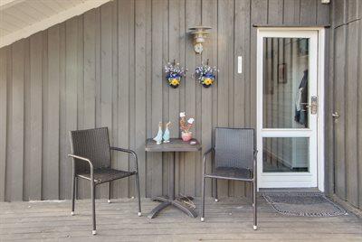 Holiday home, 17-1179, Klitmoller